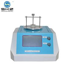 high quality ISO 22007-2 transient plane source tps thermal conductivity test