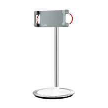 Aluminum Tablet Desk Stand for iPad iPhone Kindle