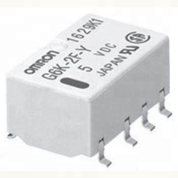 HF41F//24-ZS PCB Mount Sealed Subminiature Power Relay x 10pcs