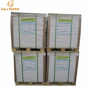 Wholesale 130gsm C1S C2S Matte or Glossy Coated Art Paper for Printing