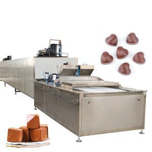 Factory Price Chocolate Production Processing Line Chocolate Making Machine