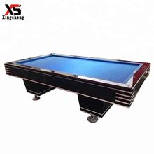 Korea style carom billiards game 3 ball billiard pool table for sale