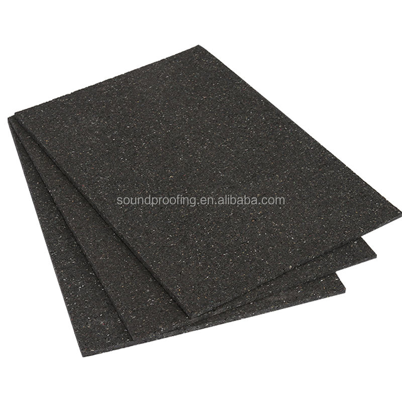Anti Vibration Pads , Vibration-absorbing Material for floor