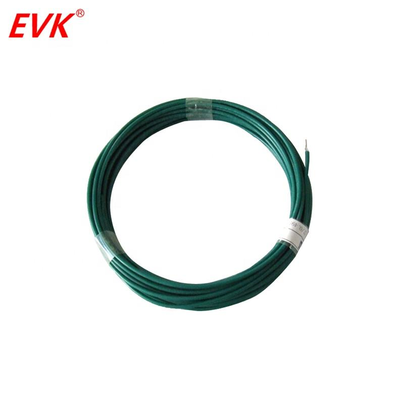 UL3135 Silicone rubber coat wire cable China company