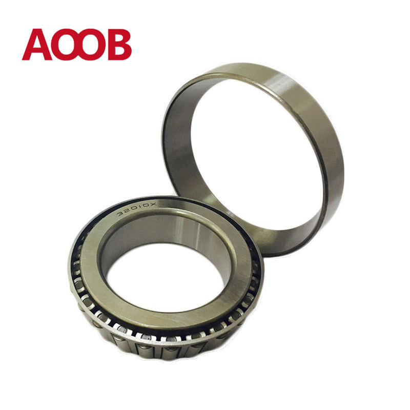 Truck Bearing Good Quality Tapered Roller Bearing 32010X