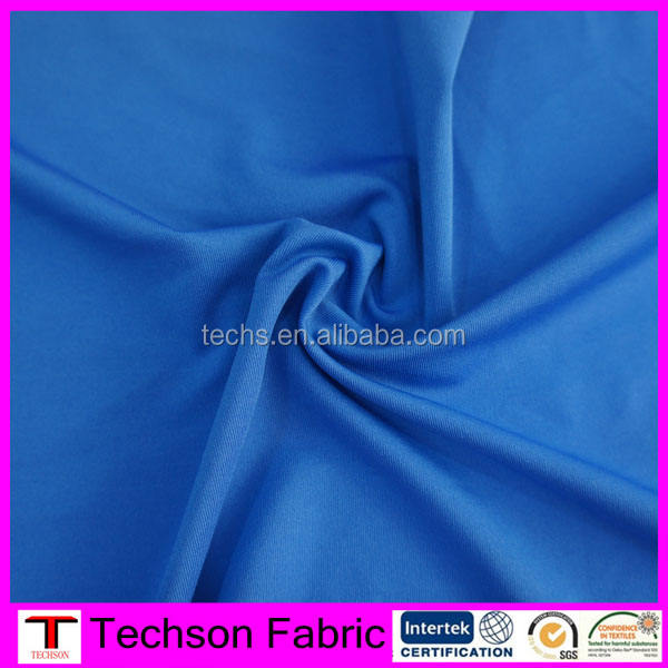 4 way stretch lycra fabric composed with 80% polyamide 20% spandex