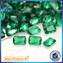 Nano Emerald Green Spinel heat-resistant gems