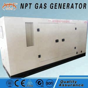 100kw wood burning electricity generator