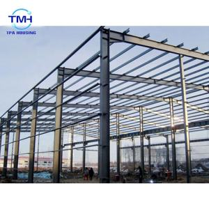 Good prices prefabricated design beams light weight galvanized steel roof trusses for sale
