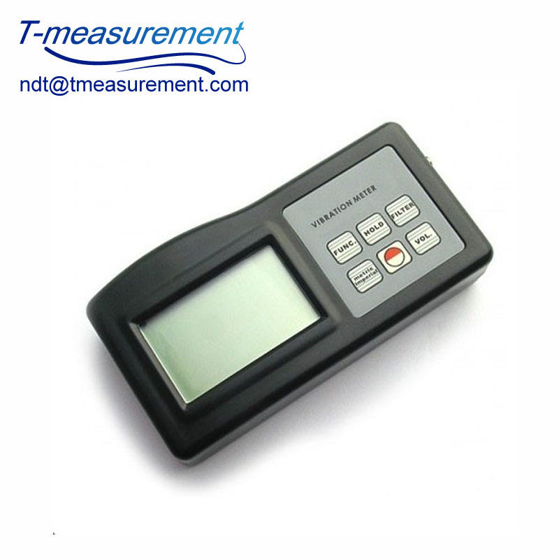 VM-6360 Vibration Meter , Vibration Tester Supplier