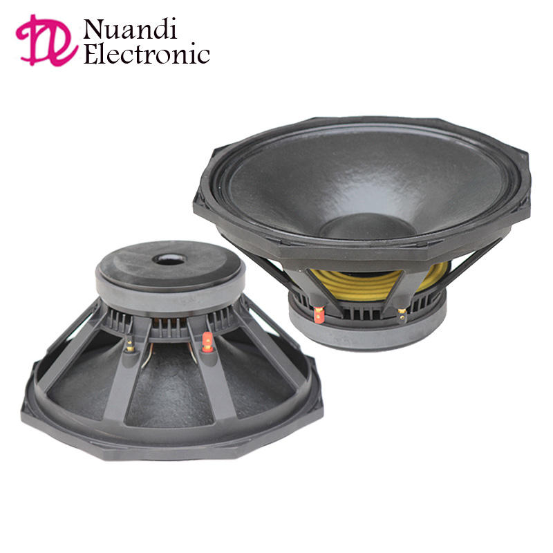 "15 ""pollici <span class=keywords><strong>NEXO</strong></span> tipo professionale altoparlante woofer 800 W ND-15N300"