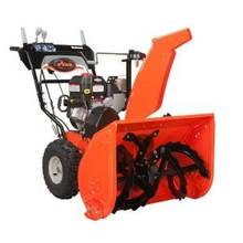 Ariens Deluxe Series 30 in. Two-Stage Electric Start Gas Snow Blower with Heated Handles