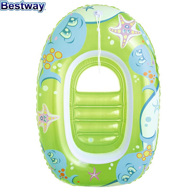 Giá rẻ Hot Bán Inflatable <span class=keywords><strong>Bè</strong></span> Mini Trẻ Em Inflatable Thuyền