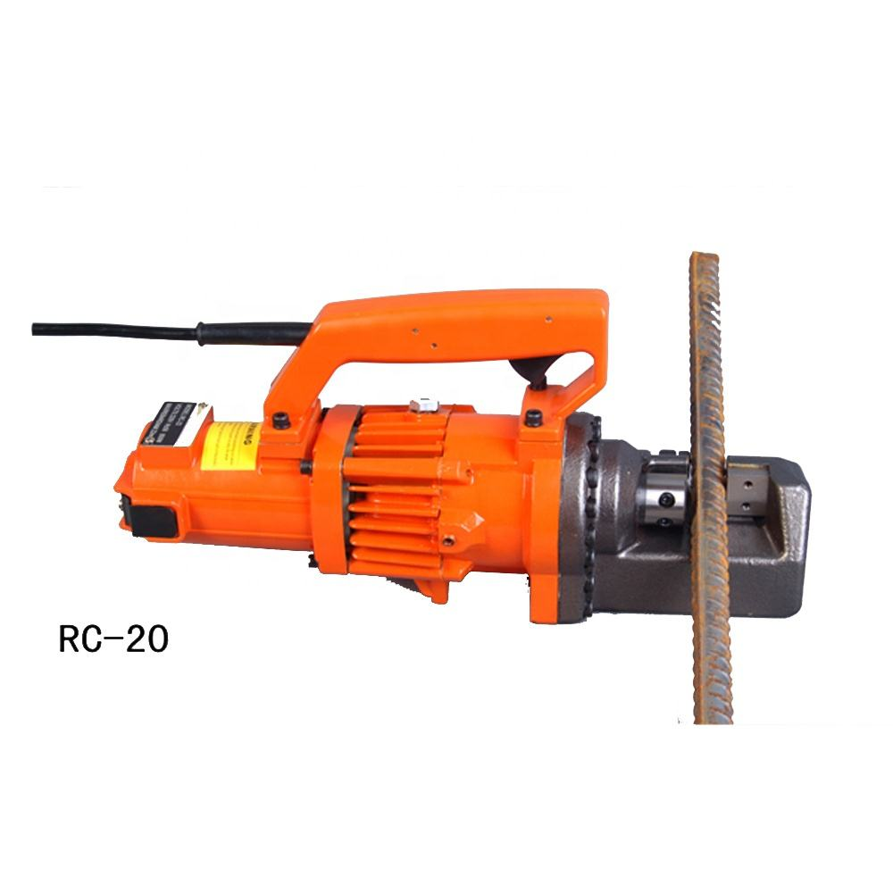 RC-16 Portable Rebar Cutter