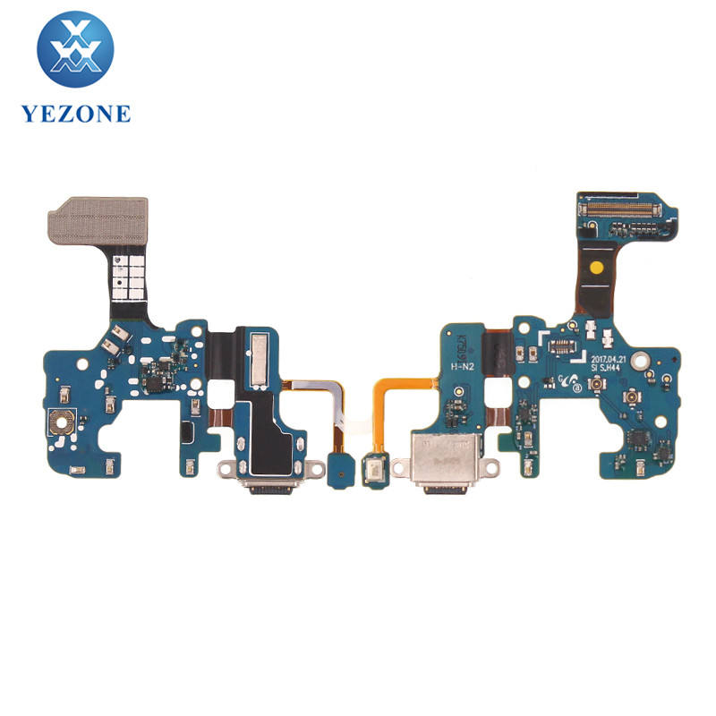 Wholesale Genuine USB Charging Port Dock Flex Cable For Samsung Galaxy Note 8 N950U