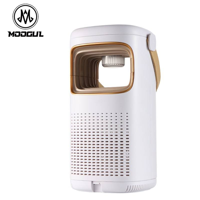 Mosquito Killer USB Electric Mosquito Killer Lamp Photocatalysis Mute Home LED Bug Zapper Insect Trap