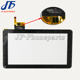 jfphoneparts 9 inch Capacitive Touch Screen Digitizer Glass For dpt-group 300-N3849b-A00-V1.0