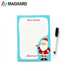 children dry eraser writing board Magnetic dry erase combo board
