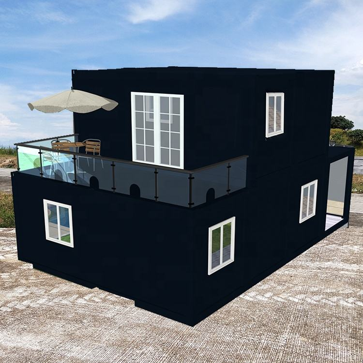 Kingly way portable modular homes for sale container modular prefab house