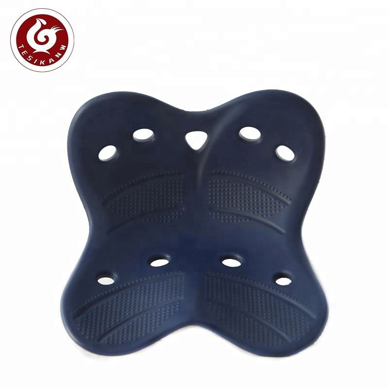 Cheap price 100% EVA orthopedic chair pad seat cushion for outdoor