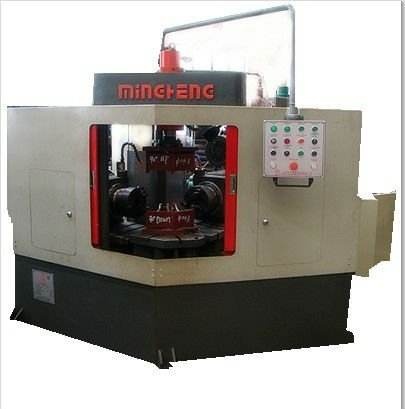 ANSI ASME DIN GOST standard pipe fitting beveling machine with high precision and cutting speed