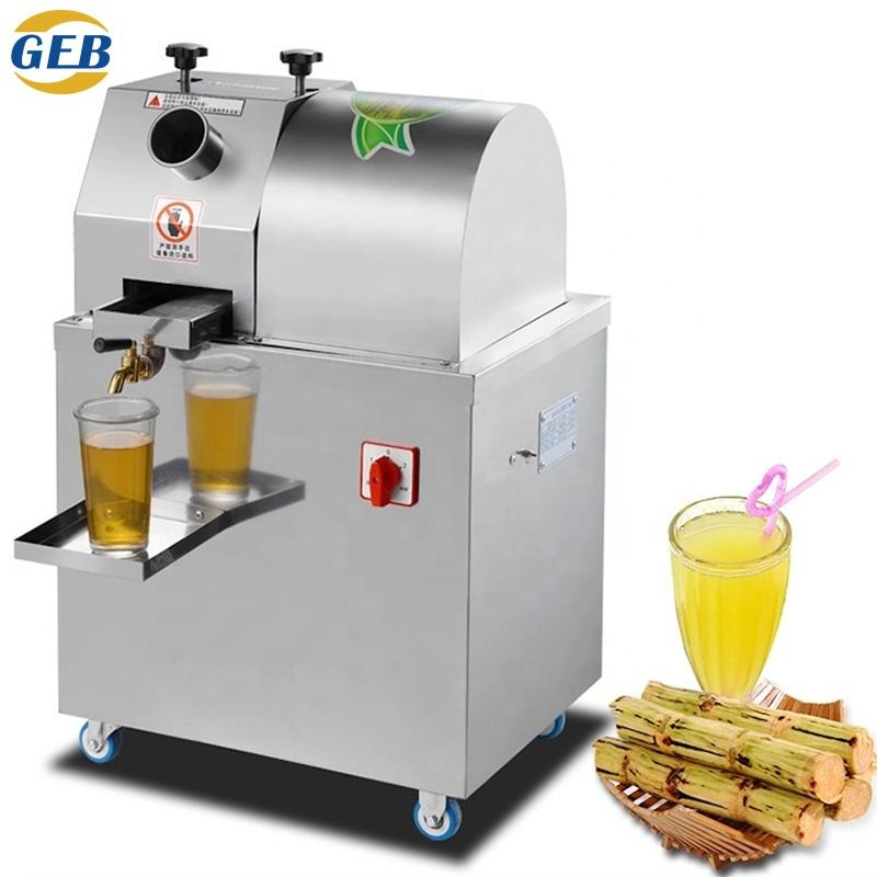 2018 Commercial Cane Mill/Sugarcane Crushing Machine/Industrial Sugar Cane Juicer