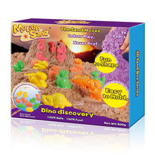Magic Smart Motion Sand Toy - Dino Discovery