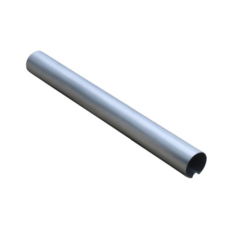 Awnings Type and Manual Operation Method Awning Roller Tube