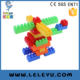Wholesale China supplier high quality children plastic building blocks