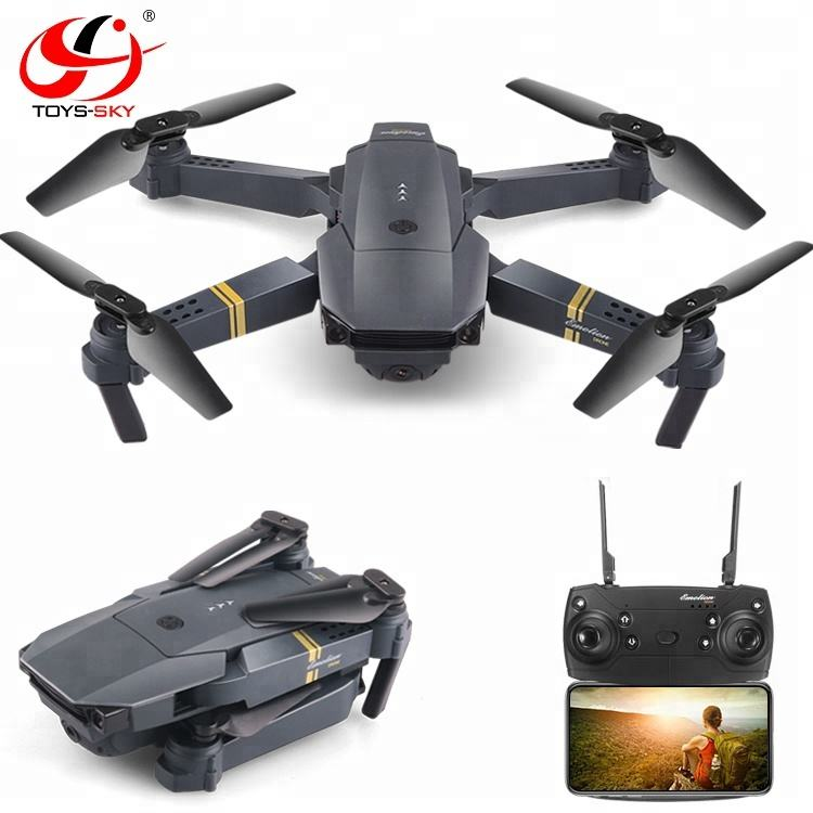 2018 New toys S168 Mavic 2 pro Wide Angle HD Camera High Hold Mode Foldable Arm drone with camera professional