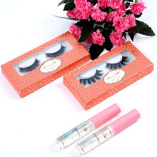darkness korea 12 box full strip d wispy cosmetics make your own brand eyelash falsies