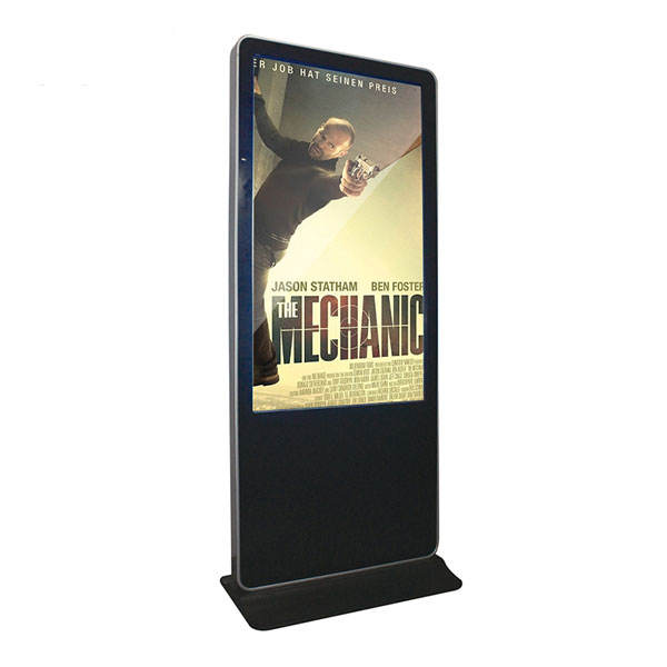 46 inch toggery LCD Advertisement all in one pc clothing mall touch kiosk Made in China LCD AD Displayer