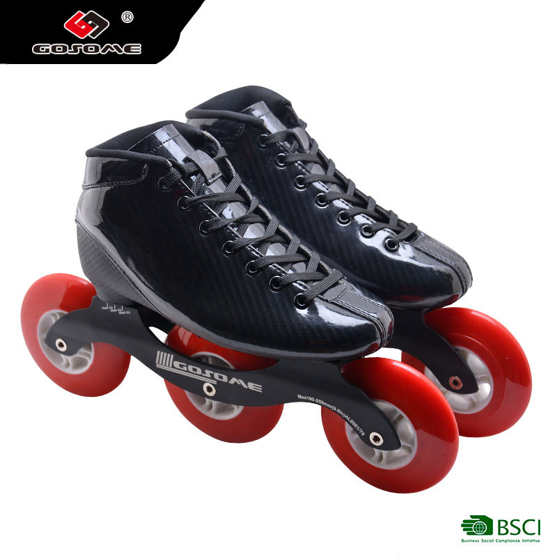 Fashion Inline Speed Skate Roller Skating Scooter Wheels