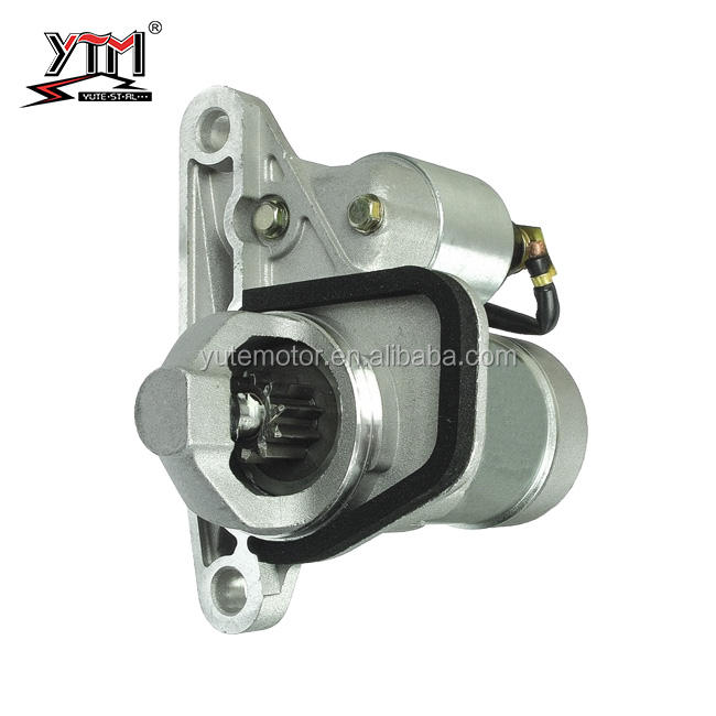 New Starter for Nissan 200SX NX Sentra 1.6L 17688