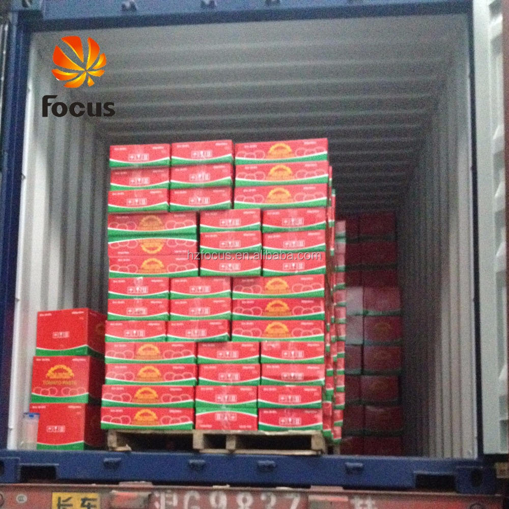 tomato paste, ketchup, tomato sauce with factory price