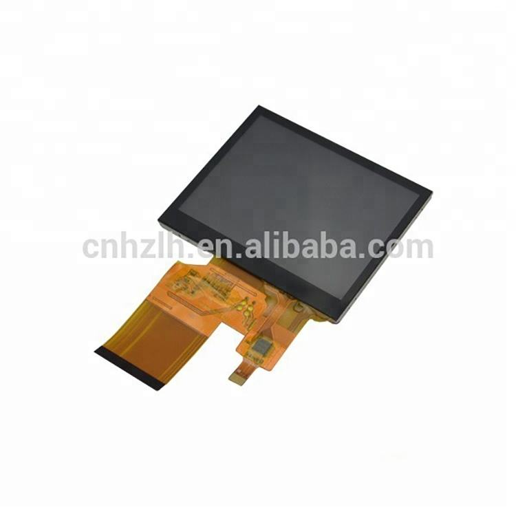 micro TFT display 3.5 inch capacitive touch screen LQ035NC111