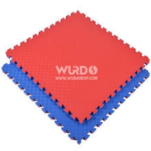 High quality  Interlocking EVA Foam Jigsaw Mats For Taekwondo Training
