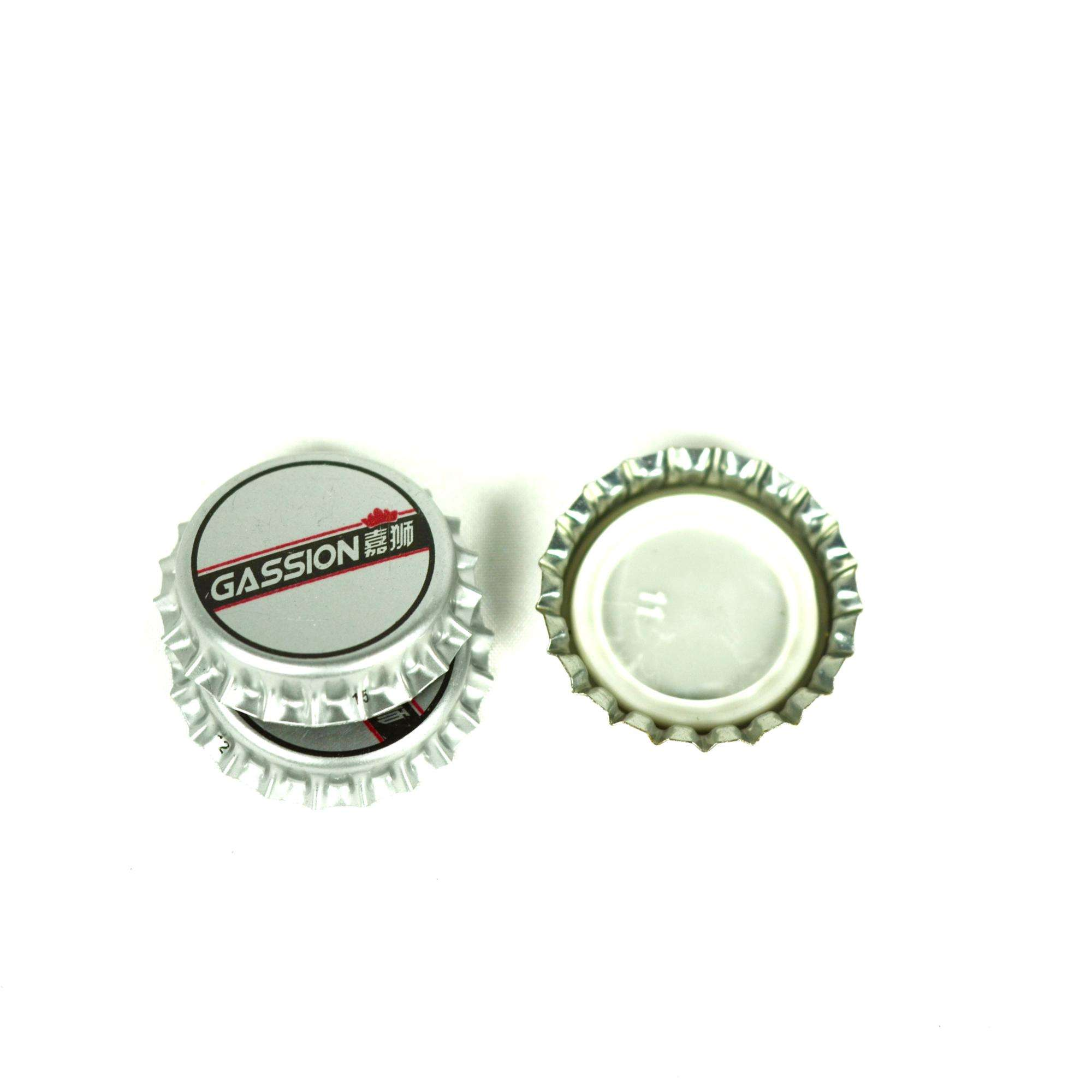 26mm standard beer bottle crown cap cider soda bottle crown cap