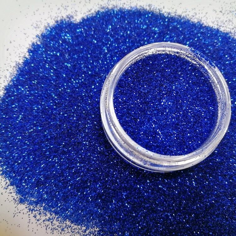 wholesale festival decoration bulk cosmetic glitter high quality 1mm Hexagon Glitter powder for craft