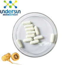 Factory supply high quality 5:1 10:1 maca capsules