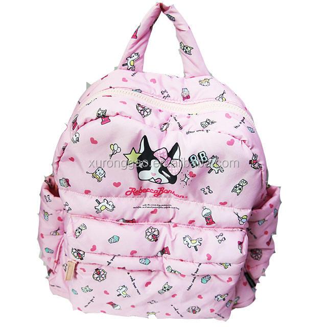 <span class=keywords><strong>Pantera</strong></span> cor de rosa saco de escola sacos de escola do moderno