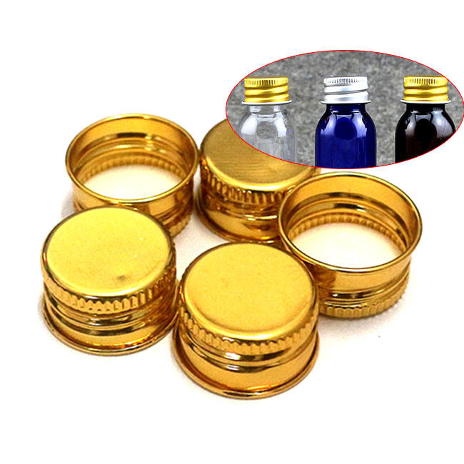 OEM ODM High Quality Cheap Aluminium Pharmaceutical Bottle Cap Seal Manufacturer From China