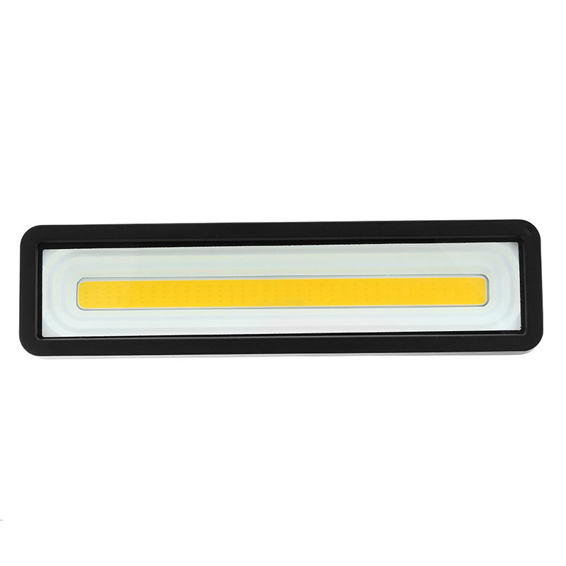 50W LONG COB LED Flood Light Warm white/White Waterproof IP65 Spotlight Outdoor Garden Lamp AC185-265V