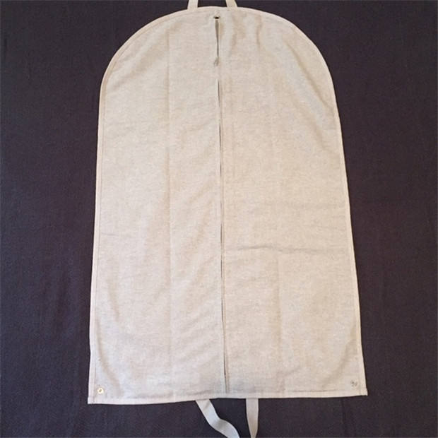Luggage Storage Covers Suit Bag Linen Garment Bag