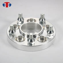 108mm Centerbore billet hub centric wheel adaptors