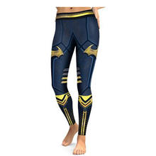 high waist custom casual fashion sport sublimation nature printed full length printed leggings for women