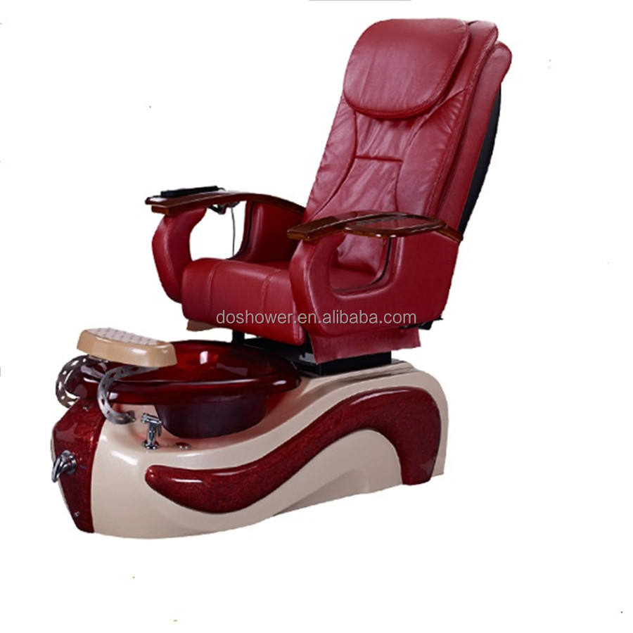 spa equipment of hand and foot with pedicure chair base for modern pedicure chairs