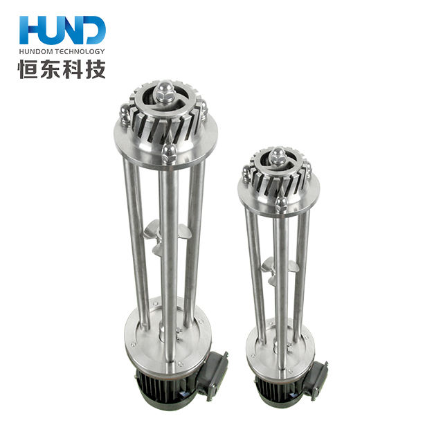 High Shear Industrial Emulsifying Mixer Homogenizer In Line Emulsifier