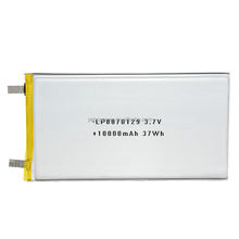 Wholesale 3.7v lipo battery 10000mah lithium polymer battery for power bank Laptop light