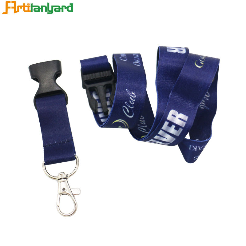 Wholesale Custom Printed Coloured Personalized Polyester Ribbon With Logo
